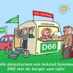 D66 caravan