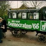 D66 koets