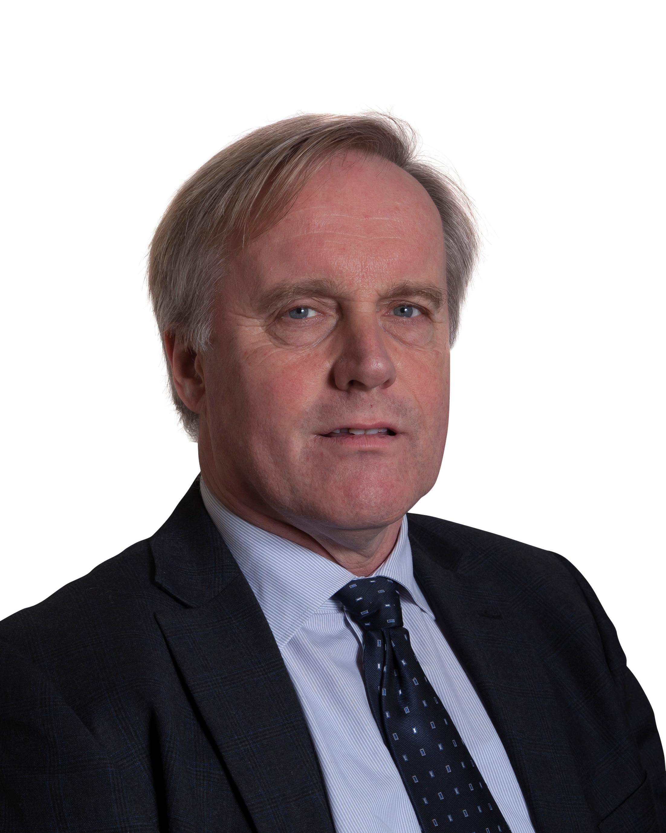 Wim van der Hoeven