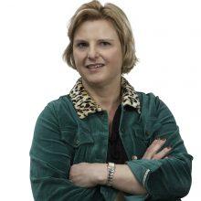 Monika Vossen